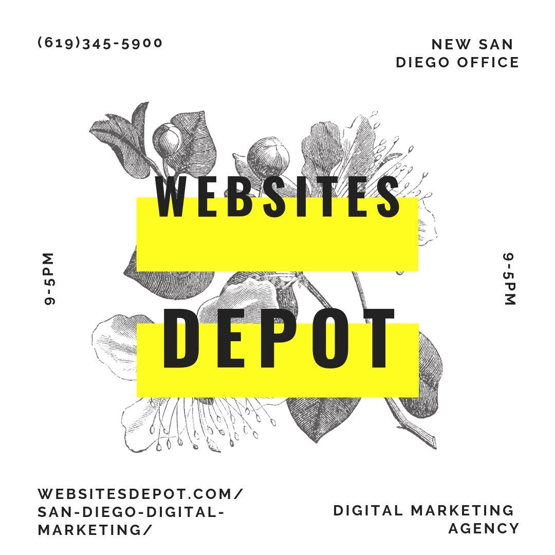 Websites Depot SD (@DepotSd)   Twitter