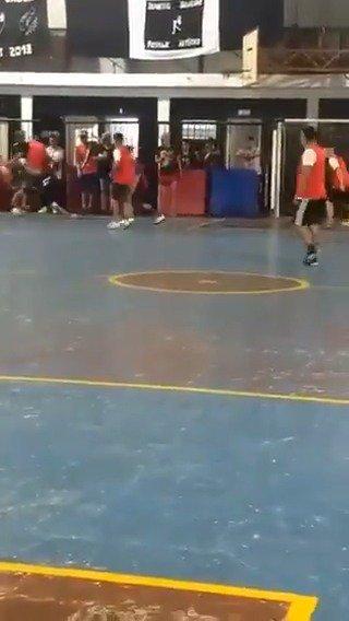 TyC Sports's photo on Centurión