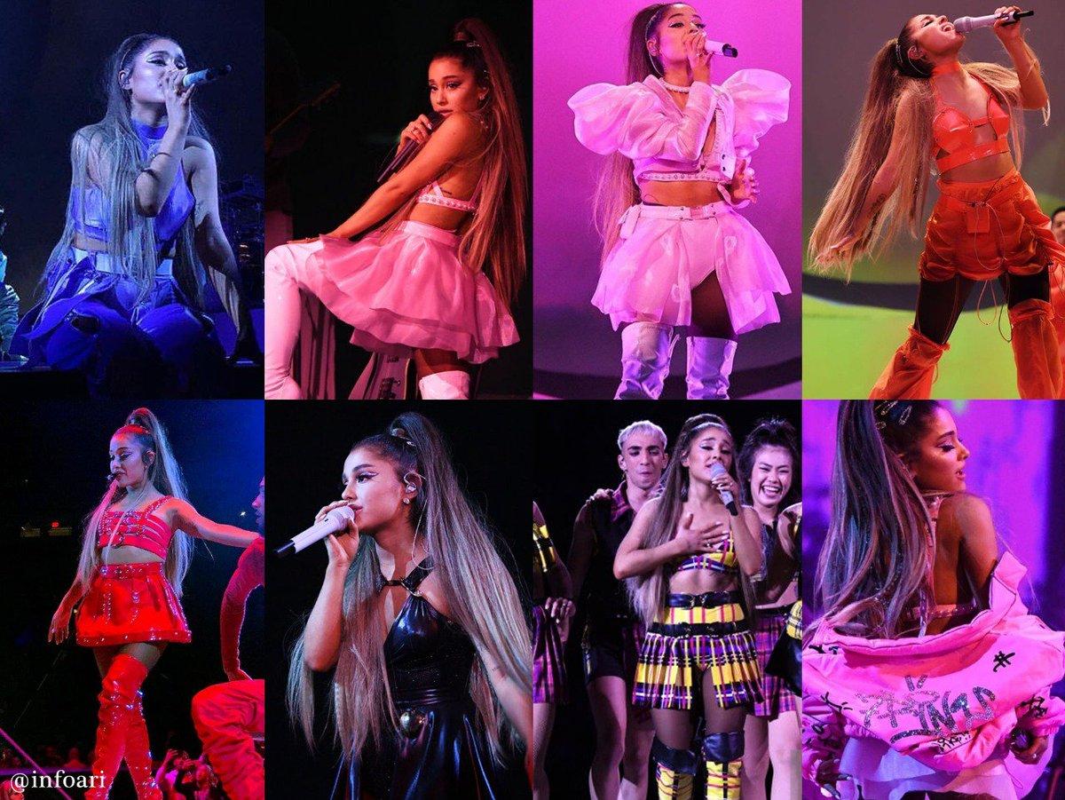 VIDEO. Ariana Grande annule toutes les rencontres avec ses fans sur sa tournée européenne
