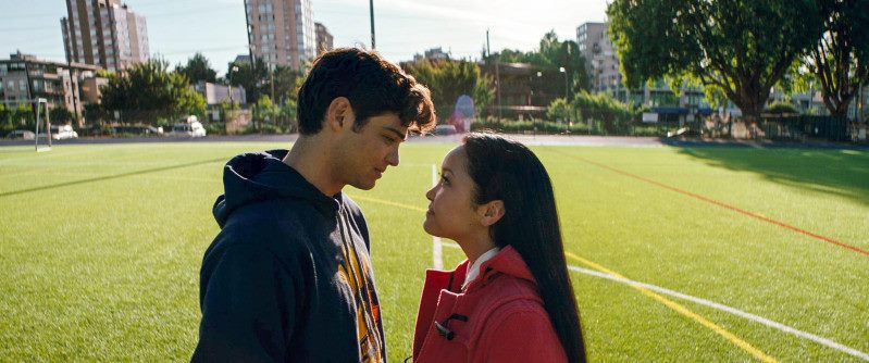 🚨 OMG. 🚨 Filming for the 'To All the Boys I've Loved Before' sequel has officially started. #TATB2 >> https://bit.ly/2Pr5t0n