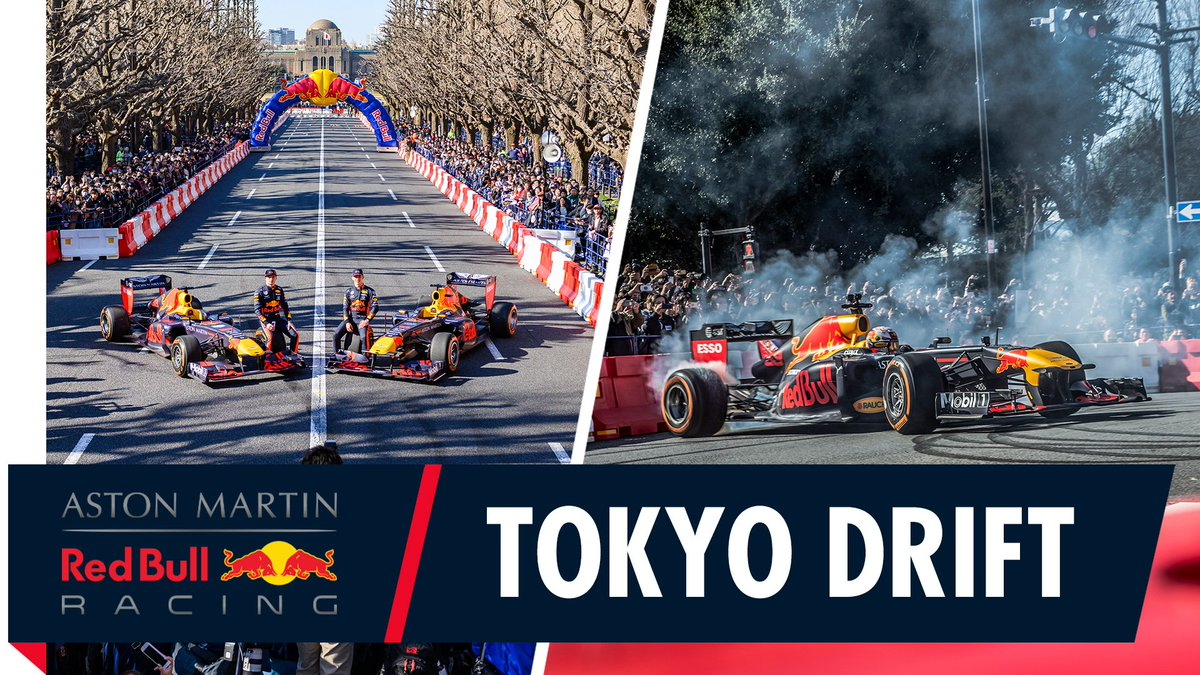 Tokyo, did we leave our mark? 😍🇯🇵 #givesyouwings