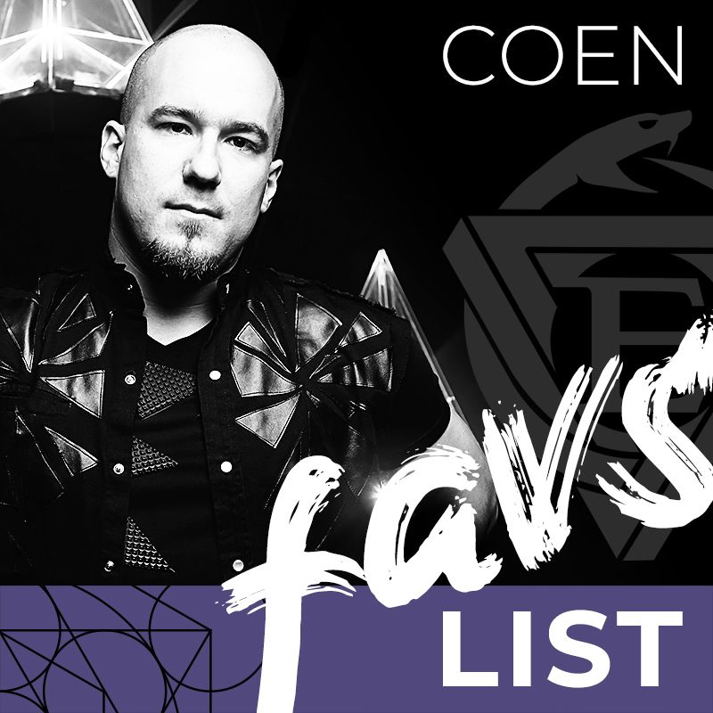 Our beloved keyboard genius Coen Janssen has curated his Ultimate EPICA playlist on Spotify for you to enjoy! Check it out on: open.spotify.com/artist/5HA5aLY…