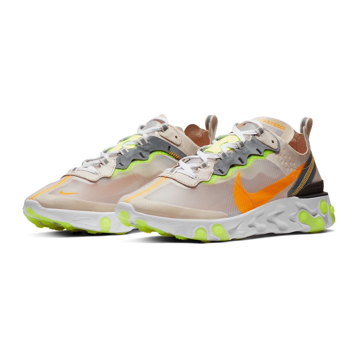 d7d42c57bdce Nike React Element 87 will be available TODAY (3 19) on http   CNCPTS.COM  at 11 00AM (EST)pic.twitter.com eKcvCWkYaS