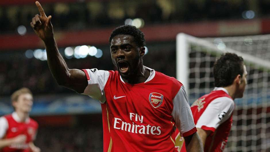 Also a Happy Birthday to Arsenal legend &amp; Invincible Kolo Toure, who turns 38 today! #afc<br>http://pic.twitter.com/rD2KOp7513