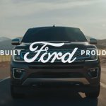 Image for the Tweet beginning: Ford launches Expedition ads ahead