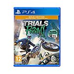 Image for the Tweet beginning: Trials Rising Gold Xbox/PS4/Switch -