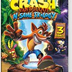 Image for the Tweet beginning: Crash Bandicoot N-Sane Trilogy -