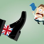 Do you know what sort of impact #Brexit will have on your small business? Here's what the #EU leave could mean for your startup: https://t.co/z3AO74sW47