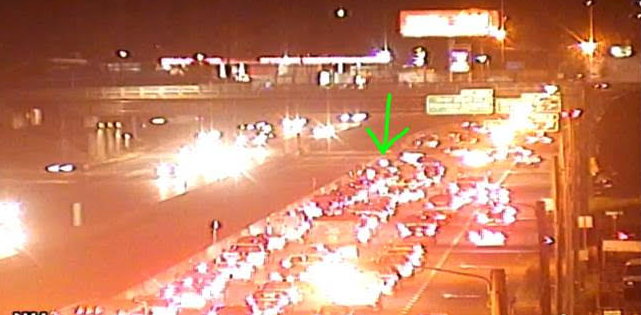 ►►#UPDATE: Independence Blvd inbound at Eastway Dr accident in...of course...the LEFT lane #CltTraffic #Charlotte #Clt #NC #SC<br>http://pic.twitter.com/wIQN1meyMs