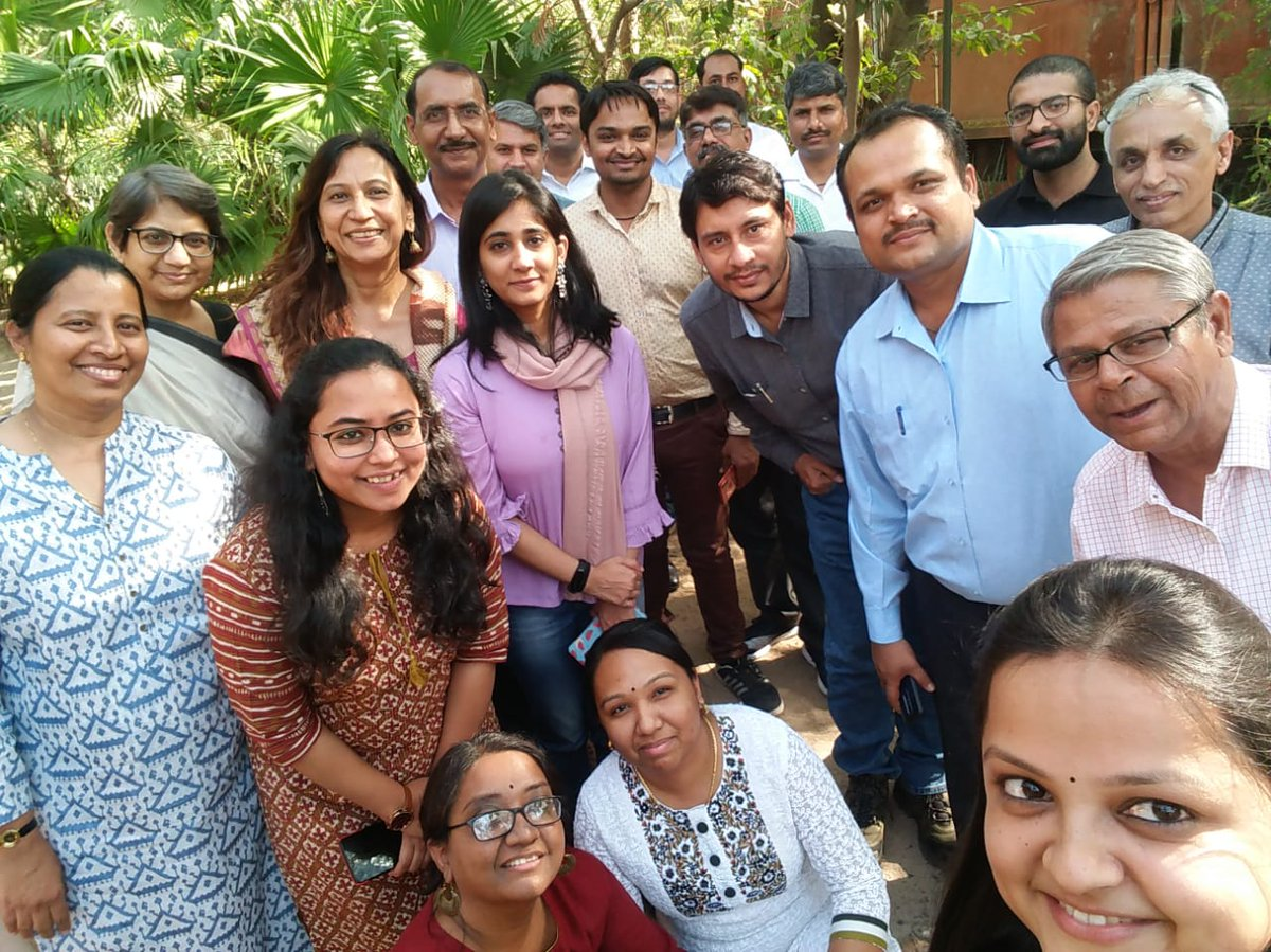 test Twitter Media - Converting NCAP to clean air actions - discussions at CEE Ahmedabad with colleagues from Clean Air Asia, CEE, experts at the beautiful CEE Ahmedabad campus   @cleanairasia @urban_cee @CEEahmedabad @prarthana_delhi #HealthyCities https://t.co/Ep4YFT7crg https://t.co/4Xv4VBAN3r