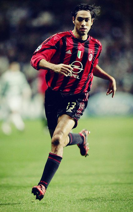 Happy 43rd birthday Alessandro Nesta