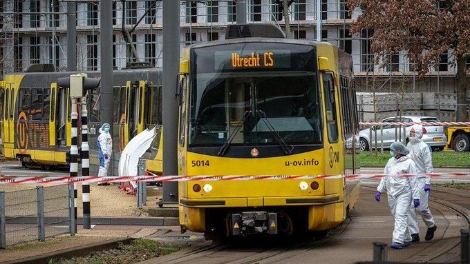 Onderzoek naar schietincident Utrecht vandaag verder https://t.co/EPBnvDavmH https://t.co/oixRzeRsYv