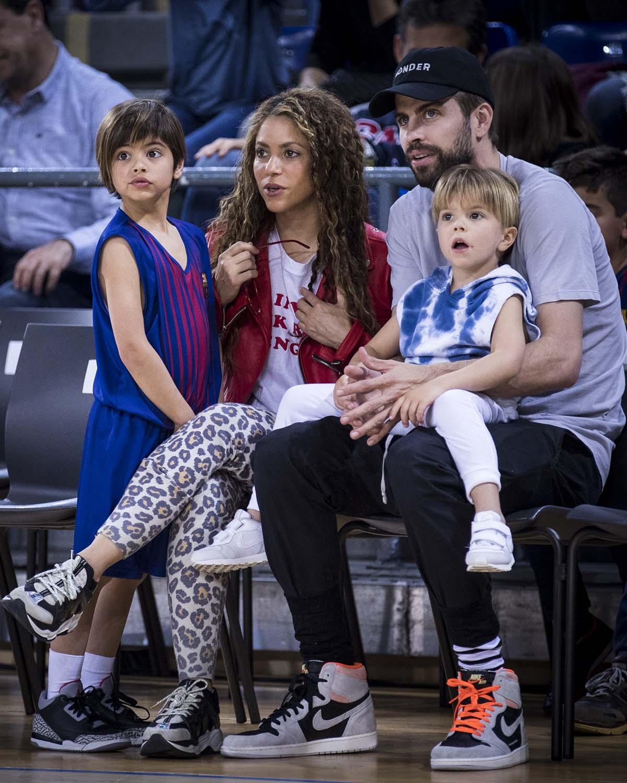 �� #Barçafamily @3gerardpique https://t.co/VZcFnZGYwG