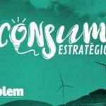 Image for the Tweet beginning: Què és el consum estratègic? És