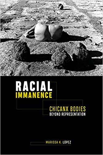test Twitter Media - Book - Racial Immanence: #Chicanx Bodies beyond Representation https://t.co/TDWiJrSoXb #Chicano #Chicana HT @NYUpress https://t.co/4Zm2N1YPpi