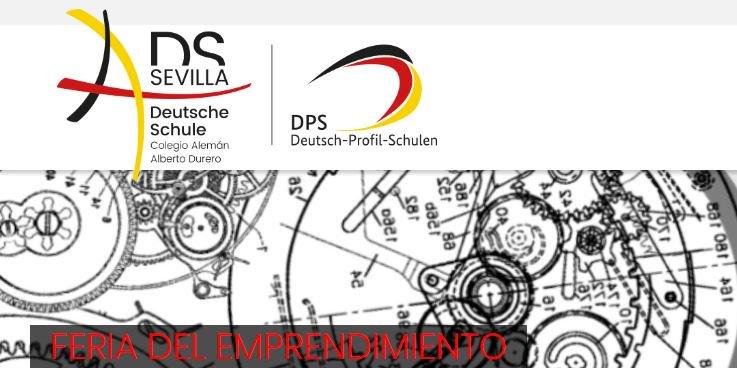 ¿Cómo acercar el mundo de la empresa al aula? ¡La II Feria de Innovación y Emprendimiento en ESO y Bachillerato se encarga de ello! Se celebrará en Sevilla el 4 y 4l 5 de abril. http://colegioalemansevilla.com/ii-feria-de-la-innovacion-y-el-emprendimiento_aa653.html…