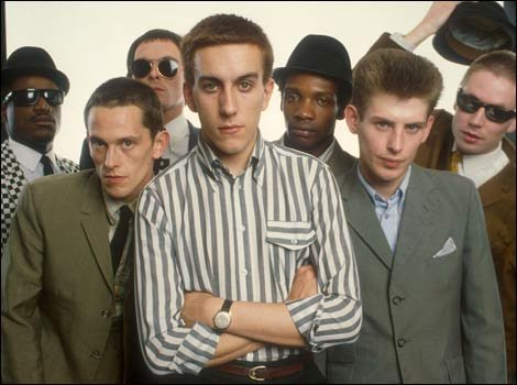 Happy 60th birthday to the great Terry Hall of