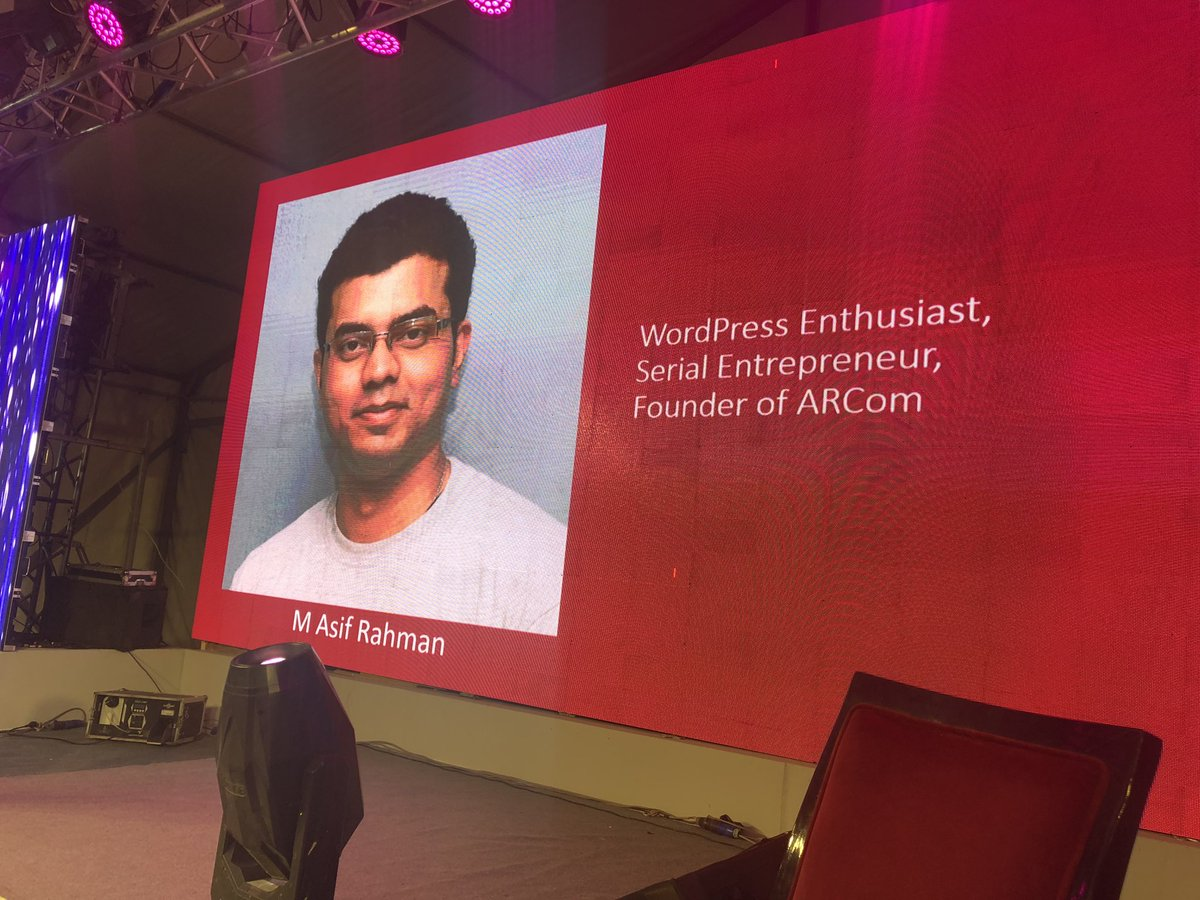 test Twitter Media - Even due to bad weather, event is still going well! Feeling honored to speak with all remarkable speakers! At #DevCon on #SoftExpo #2019 * Many many thanks to @hasin Bhai for the presence and the photo ❤️ https://t.co/jFbOnT5xvA