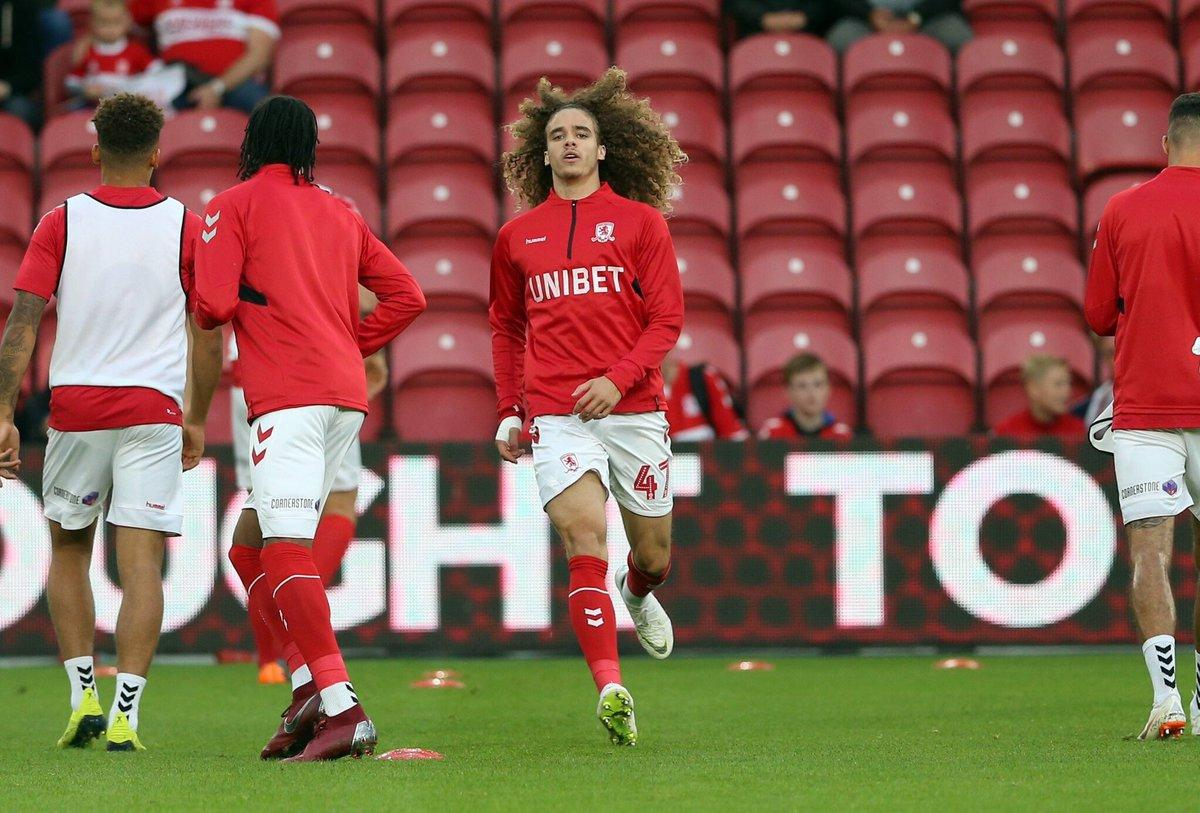 """boropolis on Twitter: """"Bilal Brahimi is set to leave Boro in the summer,  having reportedly had his head turned amid interest from Newcastle United,  Liverpool and Stade Rennais. [Gazette]… https://t.co/LUkpvuy8tp"""""""