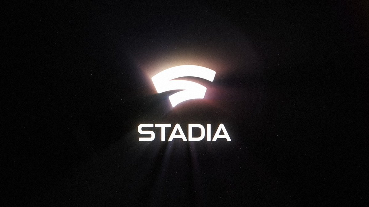 Stadia's photo on Google