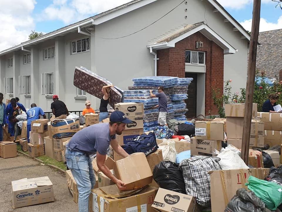 David Coltart's photo on #CycloneIdai