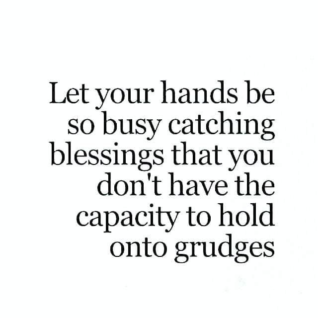 #nofilter hold your #Blessings close. Let loose those #grudges #staystrong #stayhumble #staypositive #morningmotivation #goodmorning