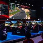 Image for the Tweet beginning: The 2019 #GTSport world championship