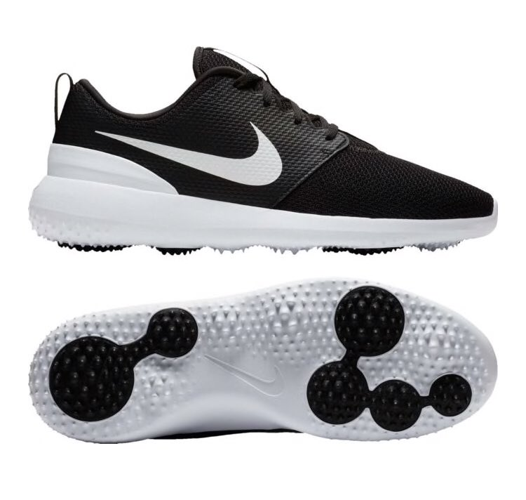 🚨GIVEAWAY🚨 Enter to win a pair of Nike Roshe G Golf Shoes!! Steps to win: 1️⃣ Follow @ziregolf on Twitter 2️⃣ Retweet our pinned giveaway tweet This giveaway includes free shipping and will conclude on March 20th at 11:59 PM.