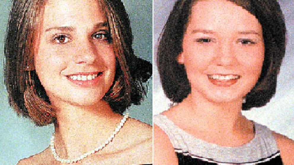DNA links suspect to 1999 cold case murders of 2 teenage girls, police say https://abc7.la/2FcpkgZ