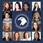 Meet the Presidential Innovation Fellows women:  Saran Kaba, Maura Newell, Clarice Chan, Joy Whitt, Adele Luta, Soni Meckem, Georgeta Dragoiu, Maria Lynne Dayton, Davar Ardalan, Sarayu Srinivasan, Nina Bianchi & Clara Tsao. https://t.co/RCRssoaCwc #WomensHistoryMonth #WomenInTech