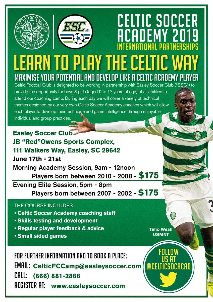 a7466959d Easley Soccer Club ( EasleySoccer)