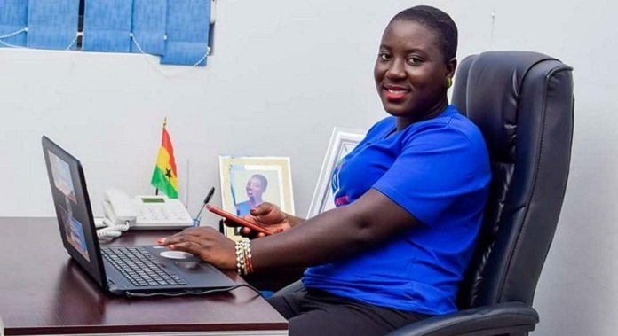 I like @AutismGh their mission and the drive of the founder is inspiring. She just came 2nd runner up in the  #TotalStartupper Challenge by @TotalGhana. I also really like @VillageOfHopeGH for what they have accomplished and their impact  #WomenInSocEnt, #GhanaWiSEMonth
