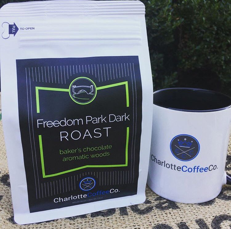 Make it a Freedom Park week. Spring officially starts tomorrow!  #FreedomPark #CltCoffee <br>http://pic.twitter.com/6pIsoSxaTY