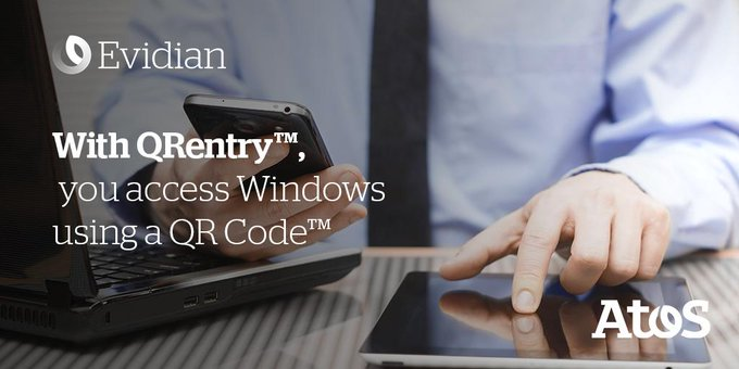 Users unlock their own access using a smartphone if they forget their Windows #password,...