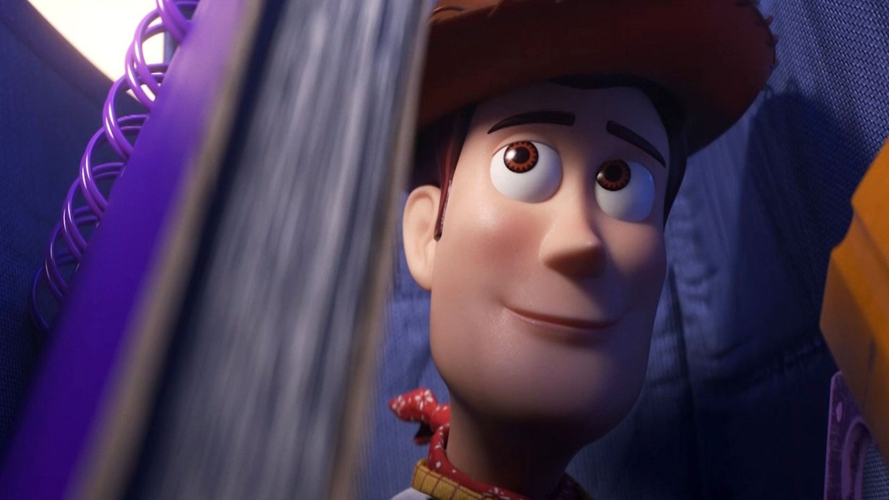 Meet Forky in the official trailer for Toy Story 4!  https://t.co/dKpeLb3hV4 https://t.co/ahQbHjqGV6