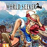 Image for the Tweet beginning: One Piece: World Seeker (PS4)