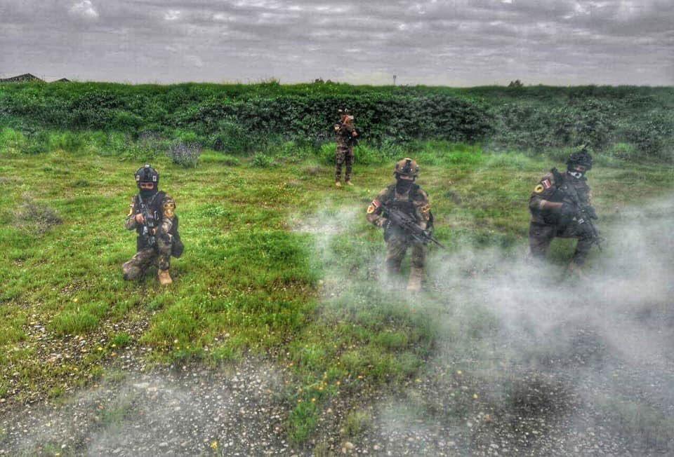 جهاز مكافحة الارهاب (CTS) و فرقة الرد السريع (ERB)...الفرقة الذهبية و الفرقة الحديدية - قوات النخبة - متجدد - صفحة 10 D2BpnhNWsAAfHn5
