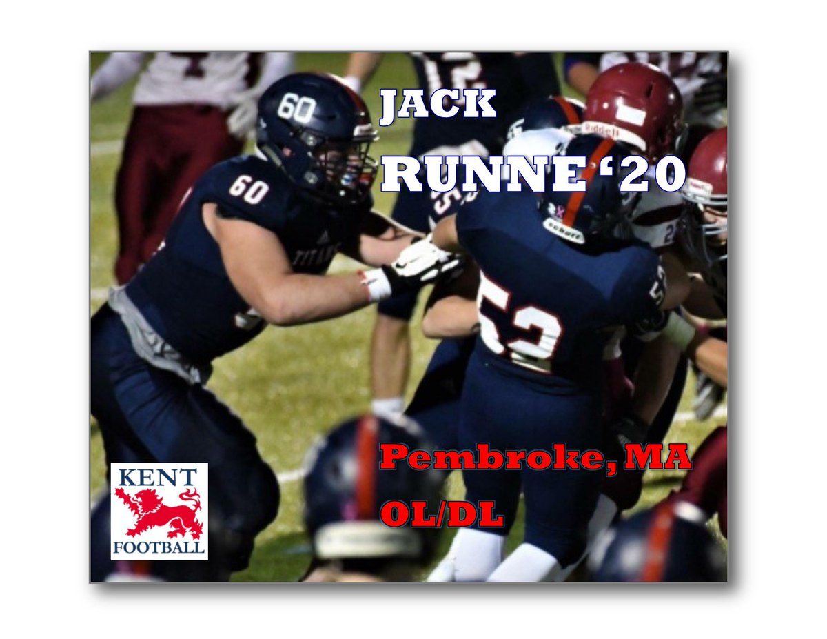 Kent Football On Twitter Jack Runne Has COMMITTED To The