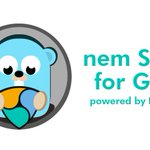Image for the Tweet beginning: .@isarqcom genera #SDK de @NEMofficial