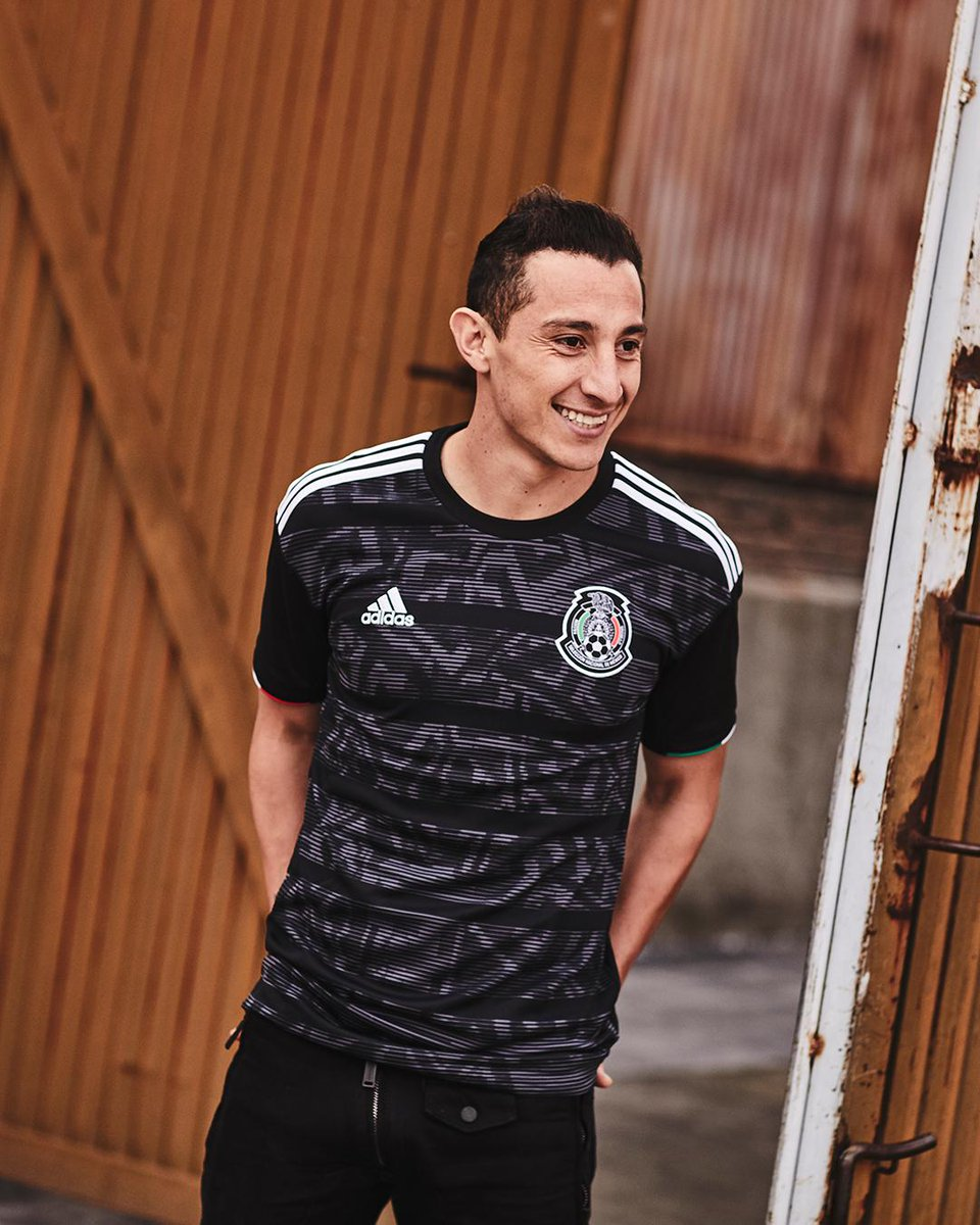 These new @adidasfootball shirts are all kinds of 🔥🔥🔥