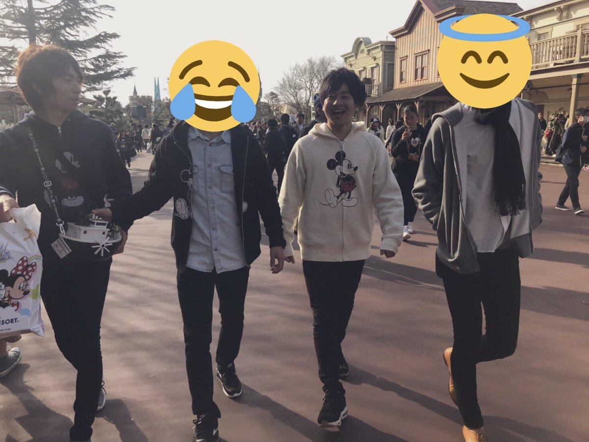 青春ディズニーしてきた!!!!