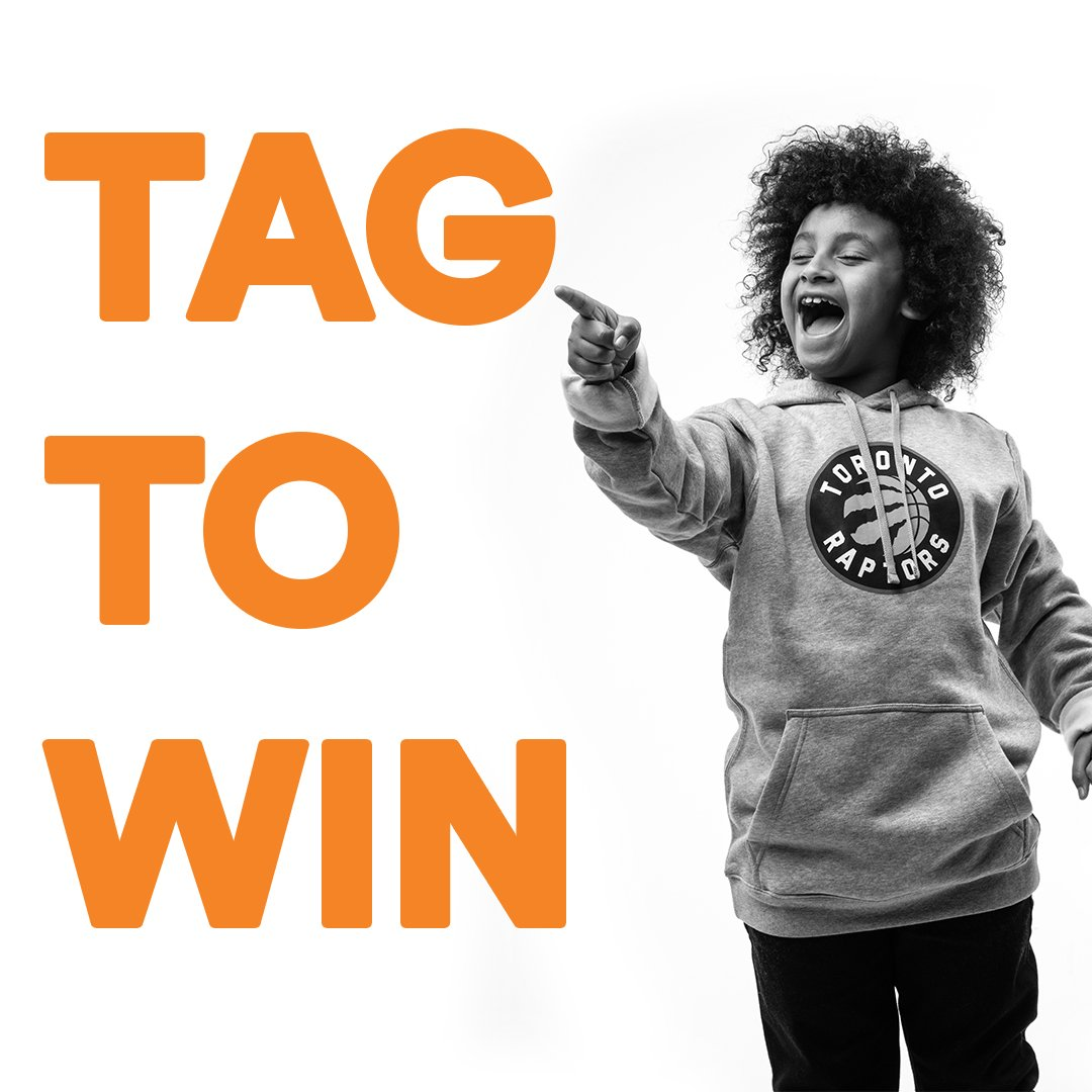 LAST CHANCE to win @Raptors courtside tickets! All you have to do is follow us, tag a friend (in a reply to this tweet), include #TangerineHoopsContest in your reply and you could win a pair of courtside tickets to the Mar 22nd Raptors game. https://hoopstagtowin.shortstack.com/42FvCM