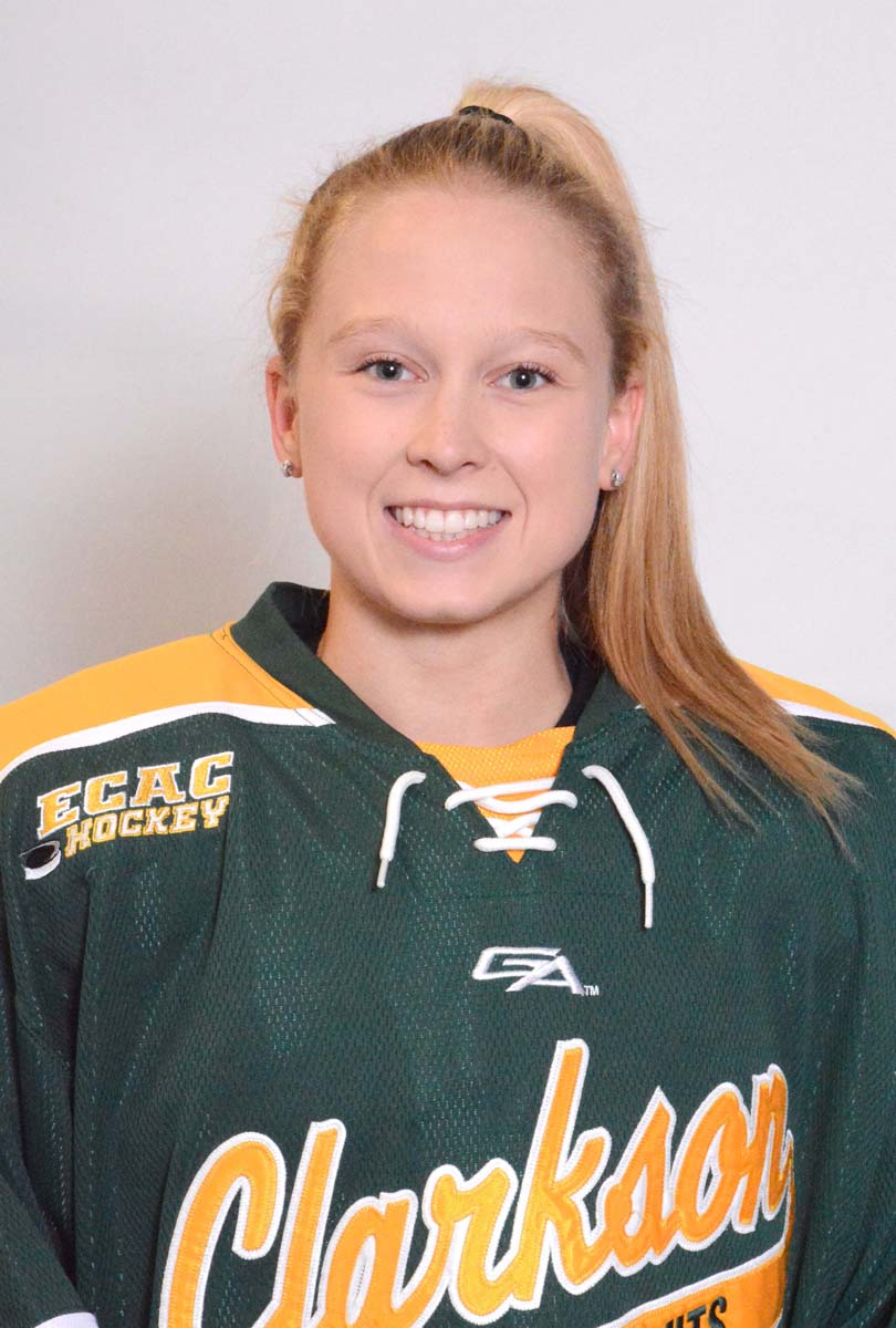 Big week ahead for Kitchener's Loren Gabel, who will compete for @ClarksonUSports at NCAA Frozen Four and is a finalist for the Patty Kazmaier Memorial Award as the top player in Division 1 women's hockey. Story in the works. @HockeyCanada @D8Athletics @St_Marys_Kitch @lgabel9