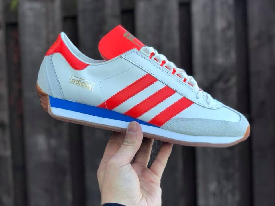 adidas nite jogger vintage