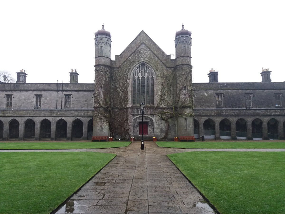Excited for the last leg of the BP2020 proposal clinic partner tour in @BioInnovate_Ire in University of Galway. Deadline -11days!!<br>http://pic.twitter.com/QL29GN45AD