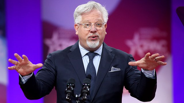 """Glenn Beck to Hannity: """"We are officially at the end of the country as we know it"""" if Trump loses in 2020 http://hill.cm/hlJyiXp"""