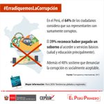 Image for the Tweet beginning: #ErradiquemosLaCorrupción 👍Una gestión transparente y