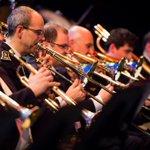 Image for the Tweet beginning: #ConcertCaritatif 🎺Ce soir, la Musique