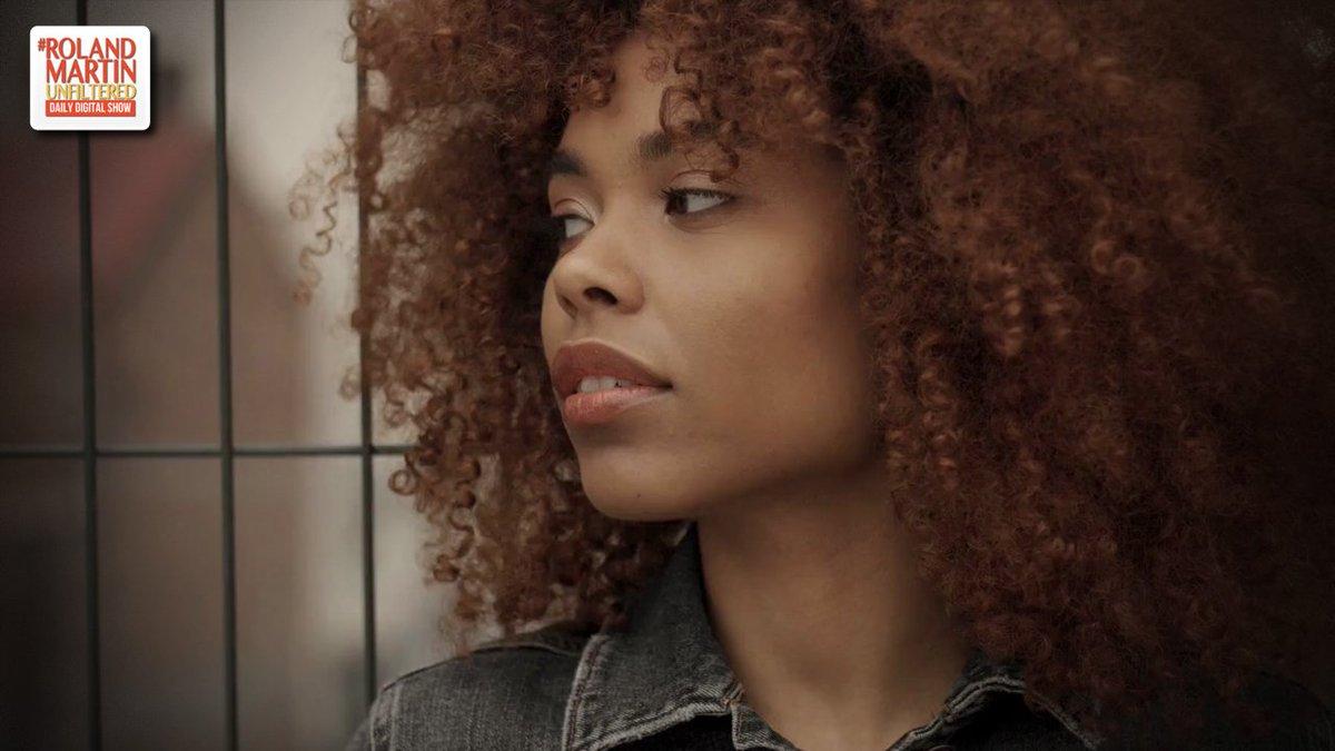 &#39;Nobody Works Harder Than Black Women&#39;: @ncbcp_bwr Report details how Black women are still being economically exploited  https:// youtu.be/awVCOG1SBlo  &nbsp;   #RolandMartinUnfiltered <br>http://pic.twitter.com/jM6GWU3lLj