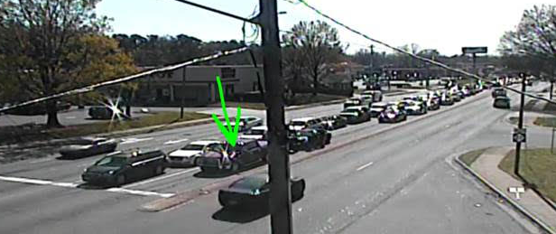 ►►Sharon Amity Rd outbound at Albemarle Rd accident in the LEFT turn lane #CltTraffic #Charlotte #Clt #NC #SC<br>http://pic.twitter.com/0yE5S7B042